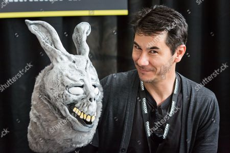 Stock Image of James Duval