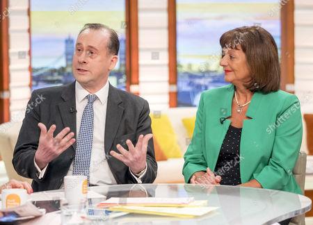 Martin Callanan and Baroness Ros Altmann
