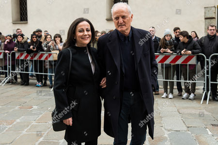 Guest and Santo Versace