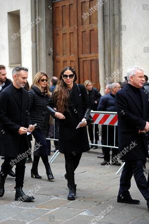 Stock Picture of Benedetta Mazzini