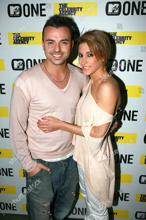 Editorial photo of 'Celebrity Agency' TV Show, MTV launch at Crystal Night Club, London, Britain. - 28 Jan 2009