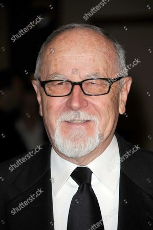 Stock Photo of Gil Cates