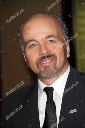 Stock Image of Clint Howard