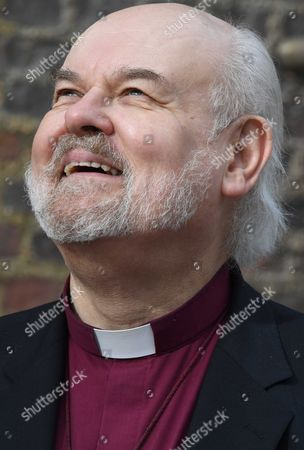 Stock Image of Richard Chartres