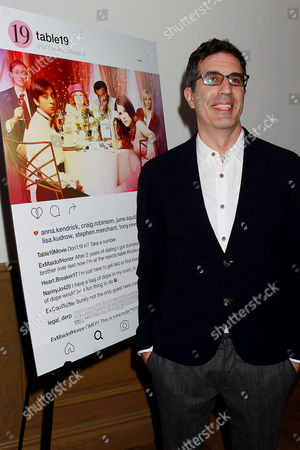 Editorial picture of Fox Searchlight pictures presents a Special Screening of 'Table 19', New York, USA - 28 Feb 2017