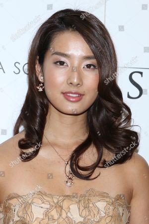 Stock Picture of Sumire Matsubara