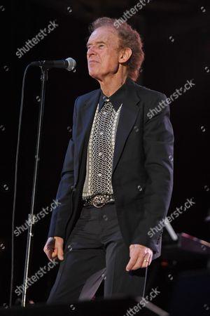 Stock Photo of Gary Wright