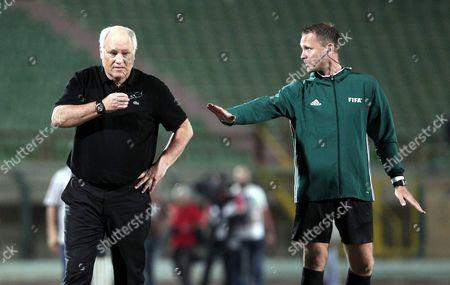 Editorial image of Egypt Soccer League - Jul 2016
