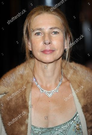 Us Author Lionel Shriver Arrives For the 55th Bfi London Film Festival Film Premiere of British Director Lynne Ramsay's Film 'We Need to Talk About Kevin' Held at the Curzon Mayfair Cinema in Central London Britain 17 October 2011 the Film is Based on Shriver's Orange Prize-winning Novel About an American Woman Eva (tilda Swinton) Suffering From the Fallout of a Crime Committed by Her Teenage Son Kevin (ezra Miller) United Kingdom London