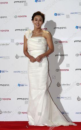 Editorial image of South Korea Cinema - Oct 2011