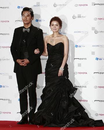 Editorial photo of South Korea Cinema - Oct 2011
