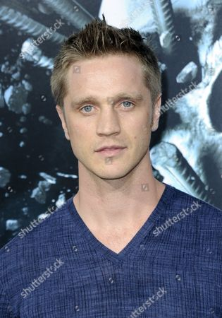 Canadian Actor Devon Sawa Arrives For a Special Screening of 'Final Destination 5' at Grauman's Chinese Theatre in Hollywood California Usa 10 August 2011 'Final Destination 5' Opens in the Usa on 12 August 2011 United States Hollywood