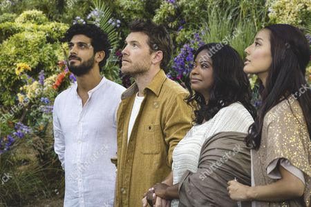 Avraham Aviv Alush, Sam Worthington, Octavia Spencer, Sumire Matsubara