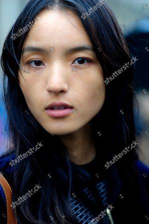 Model Luping Wang