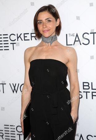 Stock Picture of Vikki Krinsky