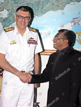 Editorial image of East Timor Australia Defense - Aug 2015