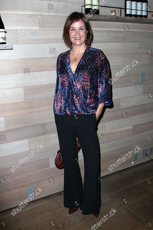 """Editorial image of NBC and The Cinema Society Host the Season 2 Premiere of """"Shades of Blue"""" - Afterparty - 01 Mar 2017"""