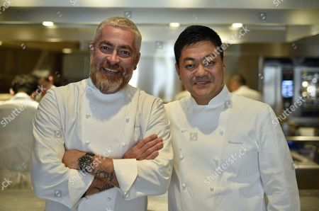 Editorial picture of Japan Brazil Gastronomy - Feb 2016