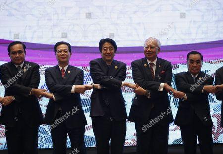 Editorial picture of Malaysia Asean Summit - Nov 2015