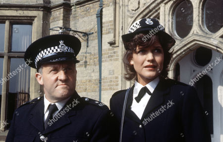 'Spooner's Patch'  TV - 1979 - Norman Rossington, Sally Geeson.