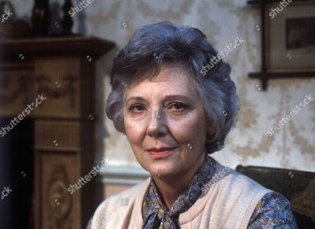 'Love and Marriage'  TV - 1984 - Kathleen Byron as Marian.
