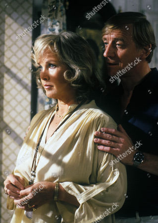 'Love and Marriage'  TV - 1984 - Wanda Ventham as Margaret and Philip Bond as Adrian Peterson.