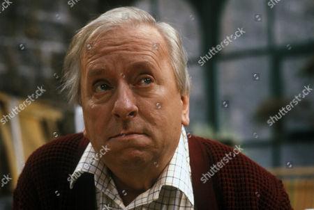 'Love and Marriage'  TV - 1984 - Hugh Lloyd as Harry Blenchard.