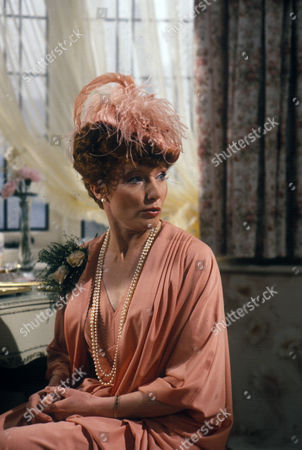 'Love and Marriage'  TV - 1986 - Jo Rowbottom as Josie Gamble.