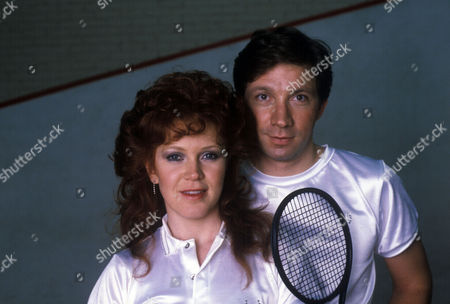 'Love and Marriage'  TV - 1986 - Richard Hope as Alan and Sallyanne Law as Sam.