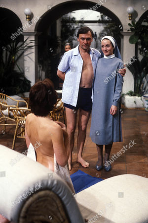 'Love and Marriage'  TV - 1986 - Lynn Farleigh, Richard Pasco and Caroline Langrishe.