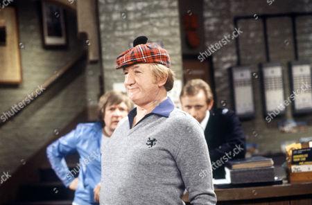 'Spooner's Patch'  TV - 1979 - Ronald Fraser.