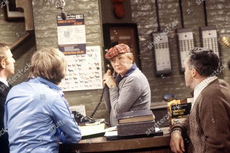 'Spooner's Patch'  TV - 1979 - Ronald Fraser