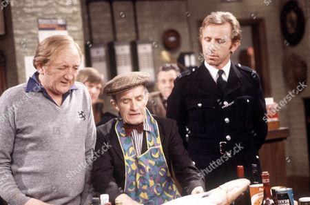 'Spooner's Patch'  TV - 1979 - Ronald Fraser, John Lyons