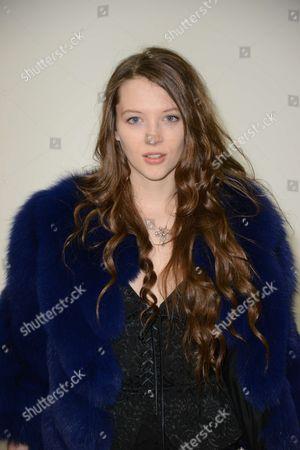 Stock Image of Angelika Augusta Diamond