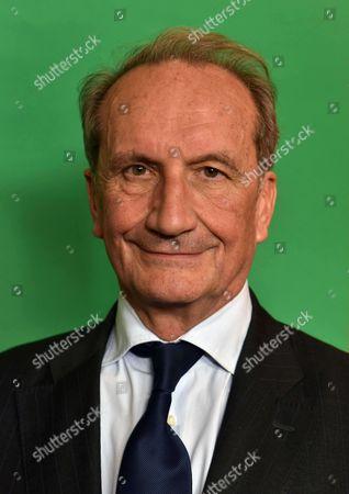 Gerard Longuet