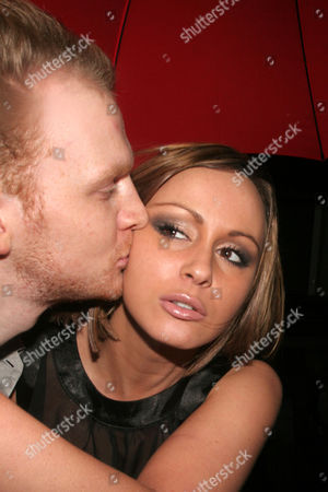 Chanelle Hayes and Rex Newmark