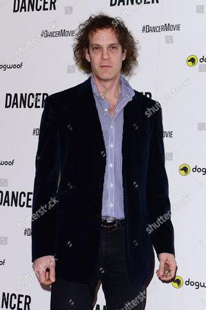 director, Steven Cantor