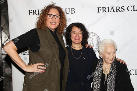 Judy Gold, Ferne Pearlstein (Director) and Renee Firestone
