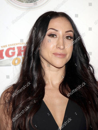 Stock Picture of Jessica Penne