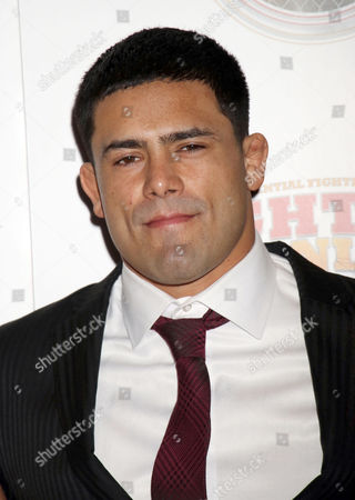 Stock Photo of Johnny Nunez