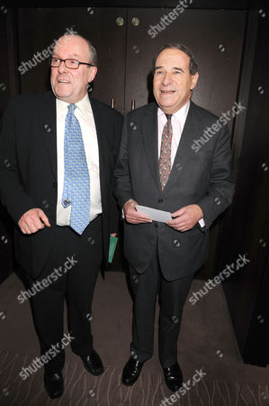 Stock Picture of Michael Ancram and Leon Brittan