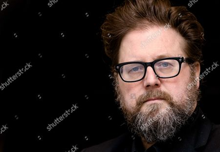 Dutch Film Director Martin Koolhoven Poses For Photos During a Media Opportunity in Amsterdam the Netherlands 05 December 2016 Koolhoven Directed the Dutch-american Western Film 'Brimstone' Which First Premiered at the 2016 Toronto International Film Festival Netherlands Amsterdam