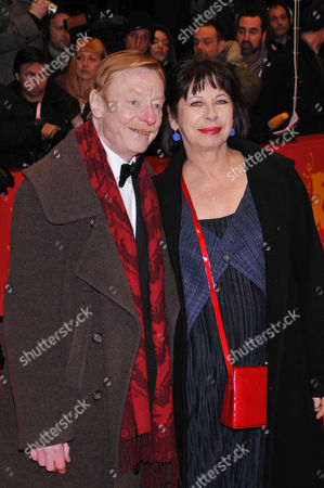 Editorial photo of 'The International' Film premiere at the 59th Berlin Film Festival, Berlin, Germany - 05 Feb 2009