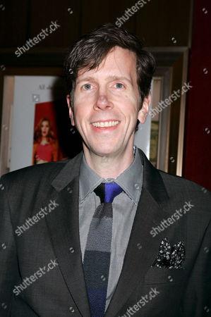 Editorial photo of 'Confessions Of A Shopaholic' Film Premiere, Ziegfeld Theatre, New York, America - 05 Feb 2009