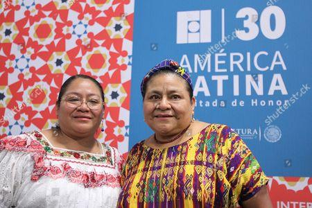 Editorial picture of Mexico Literature Book Fair - Nov 2016