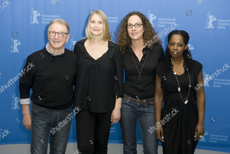 Finn Nielsen, Trine Dyrholm, Annette K Olesen and Lorna Brown