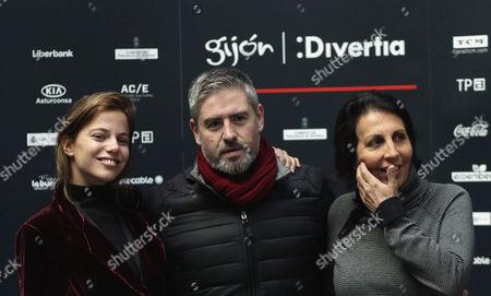 Editorial photo of Spain Cinema - Nov 2016