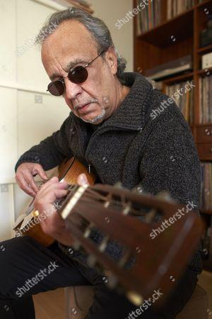 Editorial photo of Spain Music Leonard Cohen Obit - Nov 2016