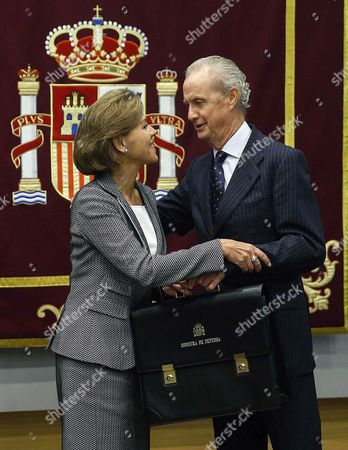 Editorial picture of Spain New Cabinet - Nov 2016