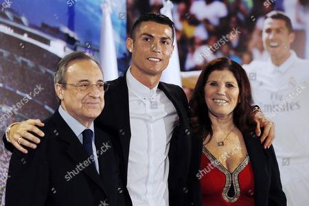 Editorial image of Spain Soccer Real Madrid - Nov 2016